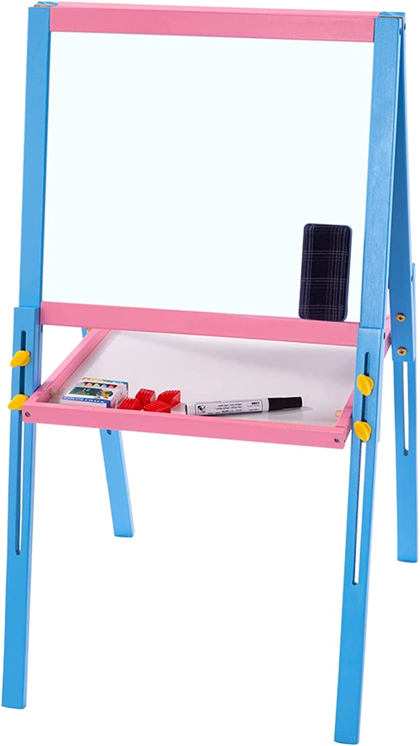Import Skpitin HB-C90 Small Color Easel Dealing full price reduction Dry-E Children's Lifting
