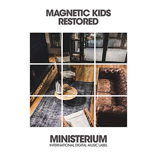Magnetic Kids