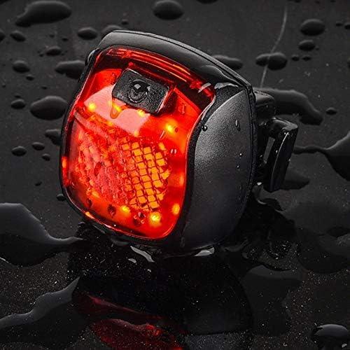 HGDD Max overseas 76% OFF Bicycle Accessories Waterproof Lights Light