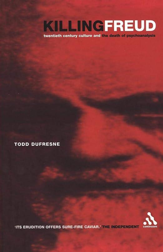 原子サービスはいKilling Freud: Twentieth-Century Culture and the Death of Psychoanalysis