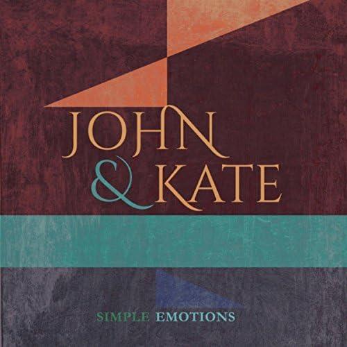 John & Kate
