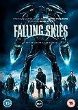 Falling Skies The Complete Thi - Falling Skies: Season 3 (3 Dvd) [Edizione: Regno Unito] [Edizione: Regno...