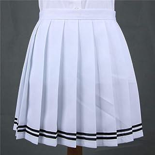 96661e366 Amazon.es: Faldas De Uniforme - XS / Faldas / Mujer: Ropa