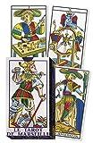 Tarot de Marseille Jodorowsky Mini Deck