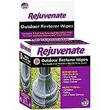 Rejuvenate Pre-Saturated Restorer Wipes...