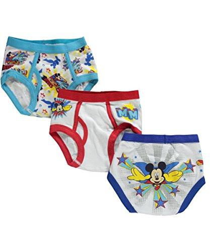 Mickey Mouse Little Boys 'Infantil Club