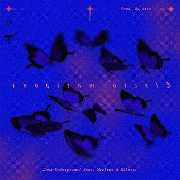 Efecto mariposa (feat. Mrrlinq & Mileto)