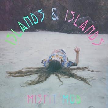 Islands & Islands