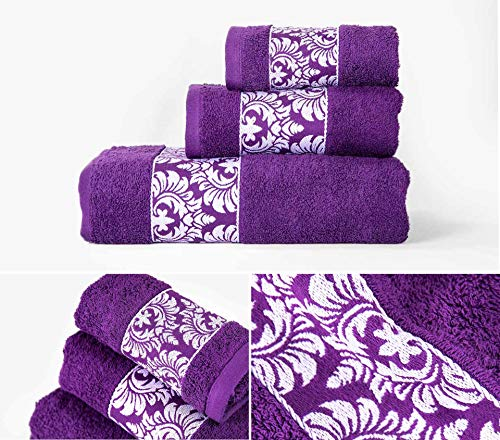 Energy Colors Textil - Hogar - Cenefa Turquía - Juego
