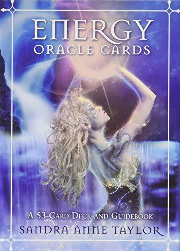 エナジーオラクルカード 日本語版説明書付 (オラクルカードシリーズ)