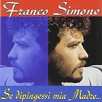 Se Dipingessi Mia Madre by Franco Simone (2013-05-03)