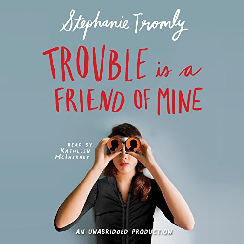 Trouble Is a Friend of Mine Titelbild