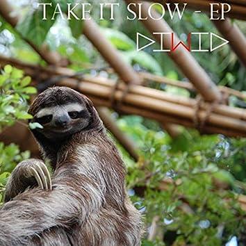 Take It Slow (EP)