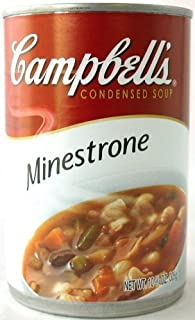 キャンベル ミネストローネスープ 305g 12缶入×2ケース