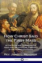 mass in hebrew