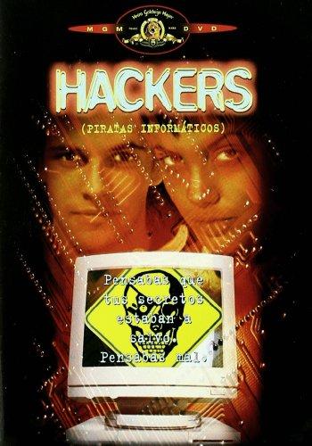 Hackers [DVD]