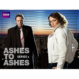 Ashes To Ashes - Season 1