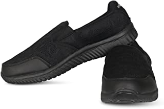 Vector X RS-7050 Running Shoes (Black)
