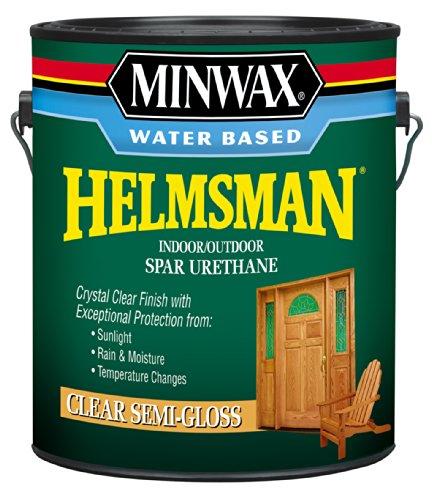 MINWAX Water-Based Helmsman Spar Urethane