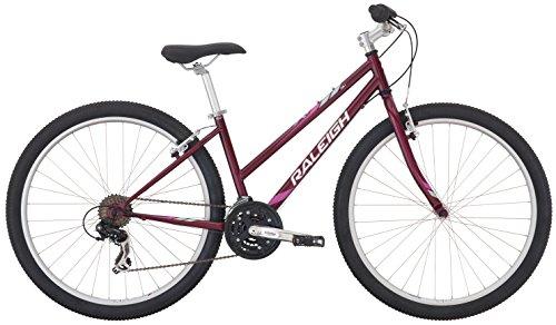 RALEIGH Bikes Women's Eva 1 Recreational Mountain...