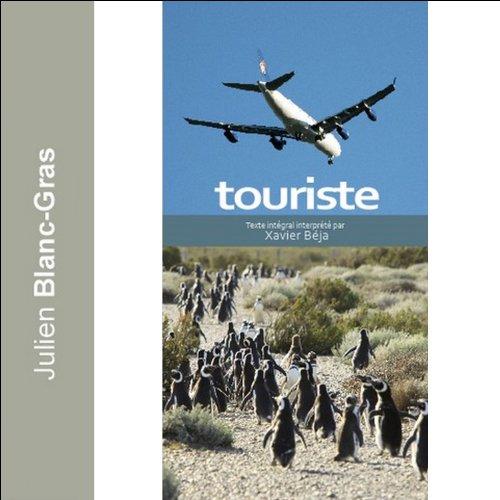 Touriste cover art