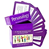Party game: Perfect icebreaker for parties, group dinners or cocktails with friends. Cards for Humanity! Absurd, topical, and entertaining questions with even more surprising answers. Perfect present: great for the office secret Santa, stocking stuff...