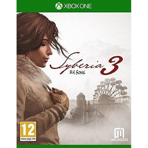 Syberia 3 - [Edizione: Francia]
