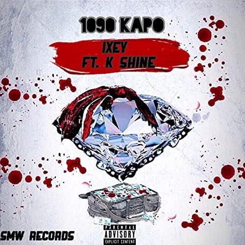 1090kapo feat. K SHINE