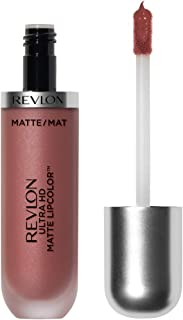 Revlon Ultra HD Matte Lipcolor - 645 HD Forever for Women - 0.2 oz