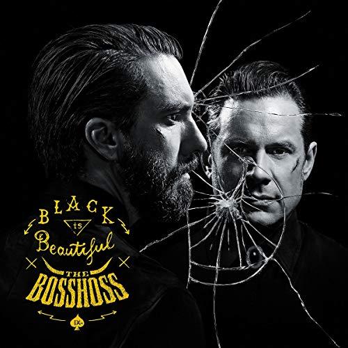 Black Is Beautiful [Vinyl LP]