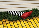 Rubie's Wizard of Oz Wicked Witch Legs Horror Party Decoration Halloween Prop