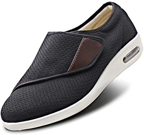 Womens Stylish Diabetic Shoes Extra Wide Widths...