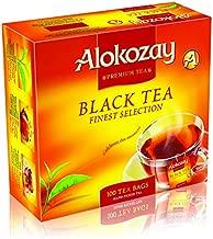 alokozay black tea