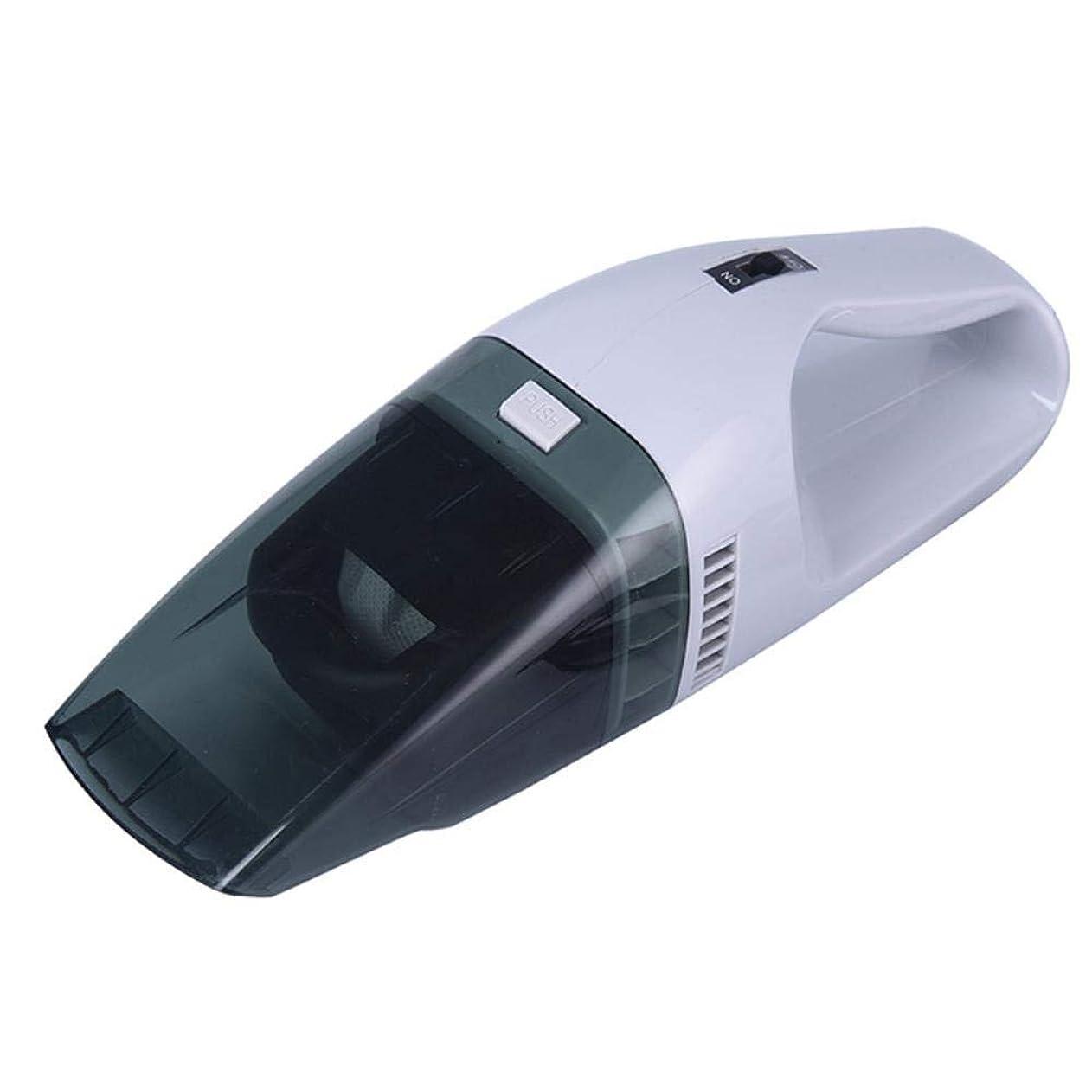 頬粘性の矩形WXQ-XQ Aハイパワー多機能カークリーナー付き携帯風キング車の掃除機車の掃除機