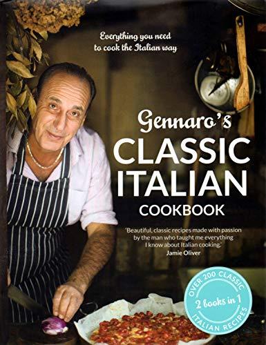 Gennaro's Classic Italian Cookbook : Gennaro Contaldo