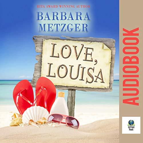 Love, Louisa audiobook cover art