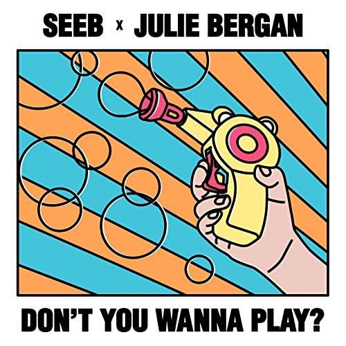 SeeB & Julie Bergan
