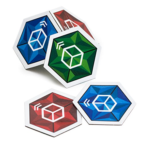 Crystal Cube NFC Tags ? Fastest Read Write NTAG213 Chip ? Reinforced Paper Body ? Our NFC Tags Work On Metal ? You Get 9 Pieces of Our Amazing Tags ? We Made NFC Tags A Work of Art