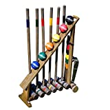 North Croquet Sets - Best Reviews Guide