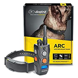 Dogtra ARC Remote Training Collar System- Best Dog Training Collar