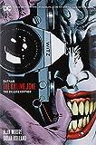BATMAN THE KILLING JOKE HC NEW ED: DC Black Label Edition