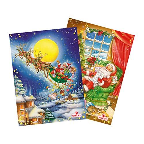 2 pack Windel Advent Calendar(2.6oz,75g)