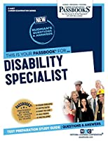 Disability Specialist (Career Examination)