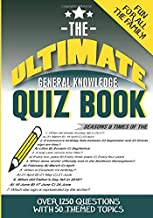 general knowledge quiz and answers multiple choice