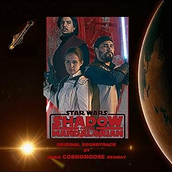 Shadow of the Mandalorian - Star Wars Fan Film Ost