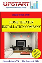 Home Theater Installation Company