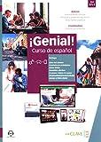 ¡Genial! B1.1 - Curso de español: Libro del alumno y Cuaderno de actividades 3 (B1.1) + audio descarga