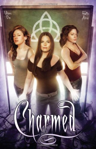 Charmed Season 9 Volume 1