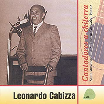 Cantadores a chiterra Vol. 4 (A cura di Giovanni Perria)