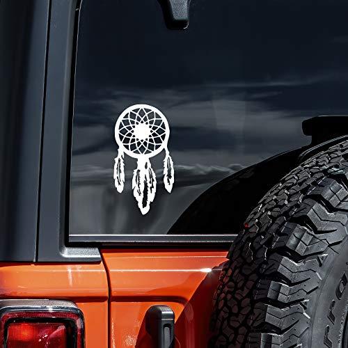 Dreamcatcher Western Car or Truck Window or Laptop Decal Sticker |...